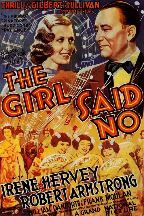 Película The Girl Said No En Buena Calidad Hd