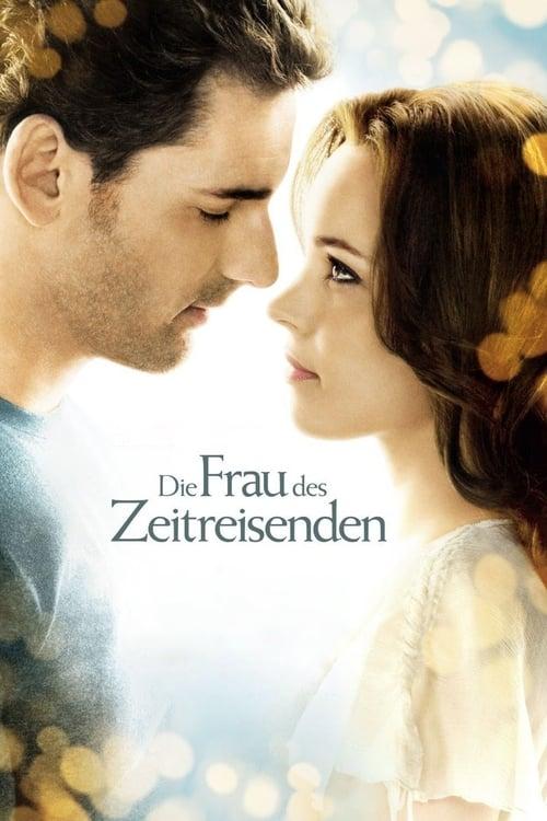 Die Frau des Zeitreisenden - Drama / 2009 / ab 12 Jahre