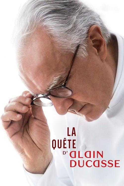 Regarder La quête d'Alain Ducasse Entièrement Gratuit
