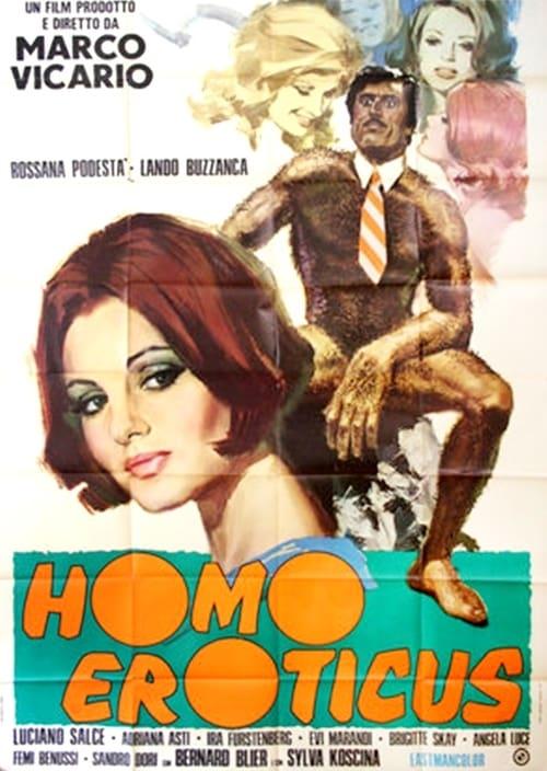 Regarder Le Film Homo Eroticus Gratuit En Français