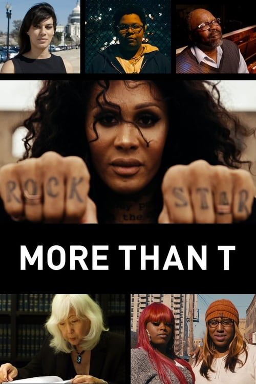 More Than T (2017)