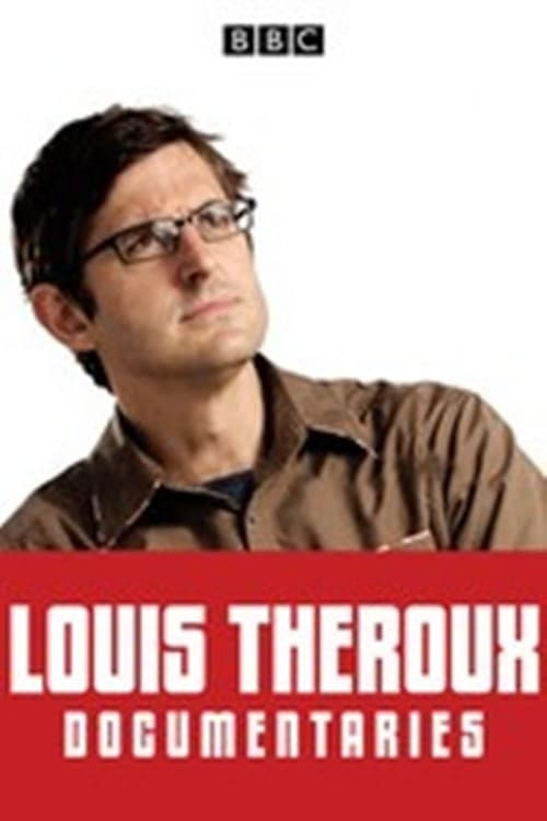 Filme The Weird World Of Louis Theroux De Boa Qualidade