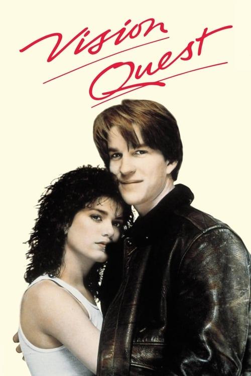 Crazy for You (1985)