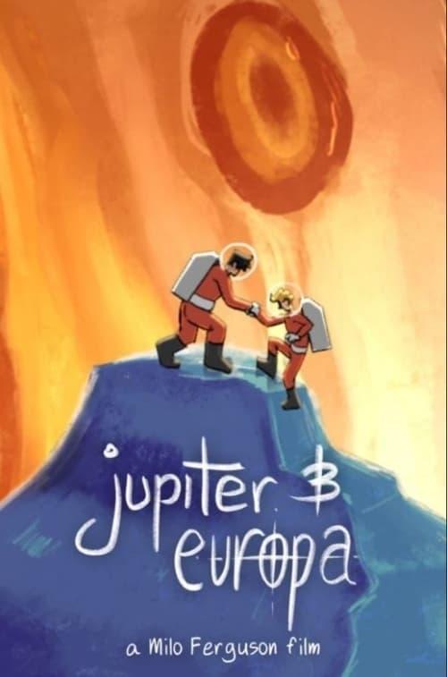 Jupiter & Europa