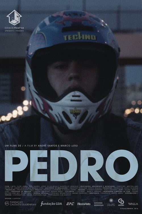 Pedro (1970)