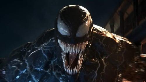 Venom (2018) HC HDRip