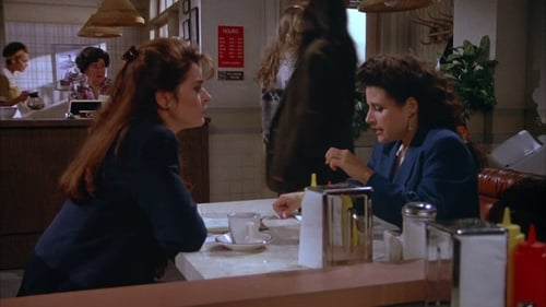 Seinfeld 1993 720p Webdl: Season 4 – Episode The Virgin