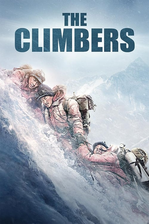 Streaming The Climbers (2019) Full Movie