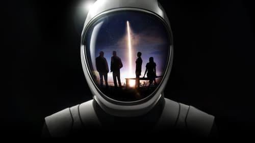 Compte à Rebours : Quatre Touristes dans l'Espace streaming