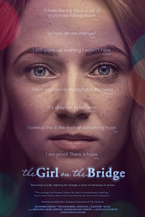 The Girl on the Bridge On the website