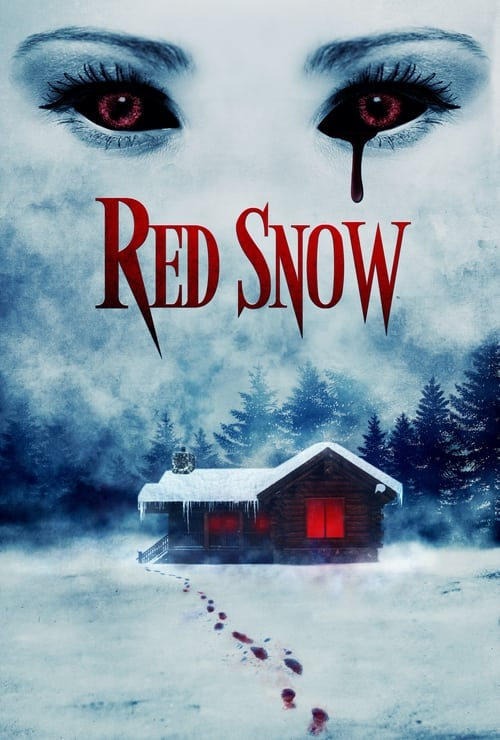 ▲ Red Snow (2021) ®