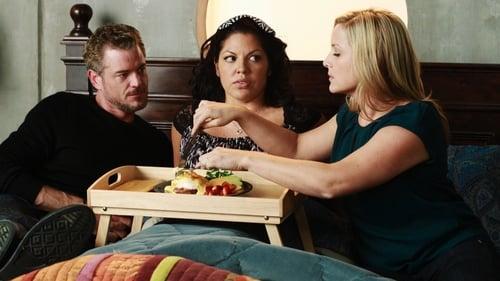 Grey's Anatomy - Season 8 - Episode 6: Poker Face