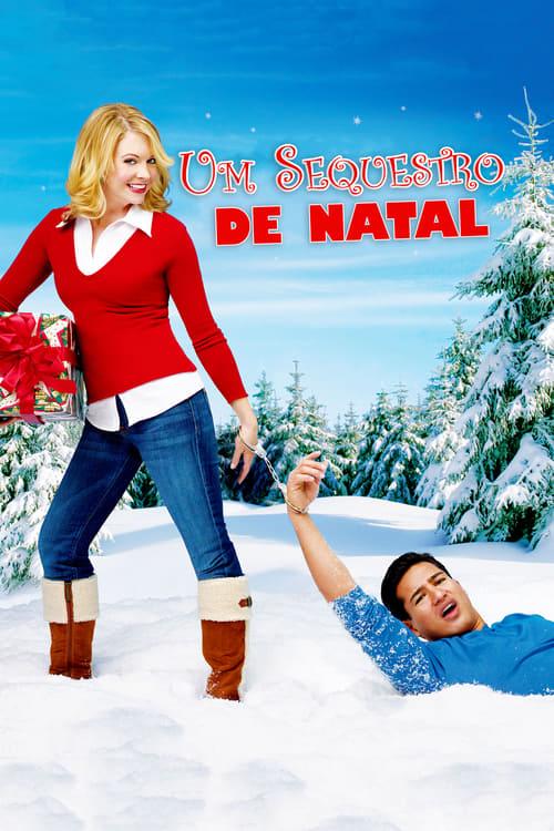 Assistir Filme Um Sequestro De Natal Grátis