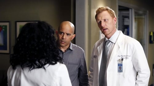 Grey's Anatomy - Season 10 - Episode 23: Everything I Try to Do, Nothing Seems to Turn Out Right