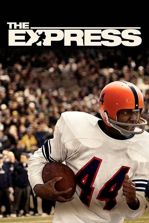 The Express ( Express: Ernie Davis'in Hikâyesi )