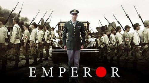 Emperor (2012) Sub Indo