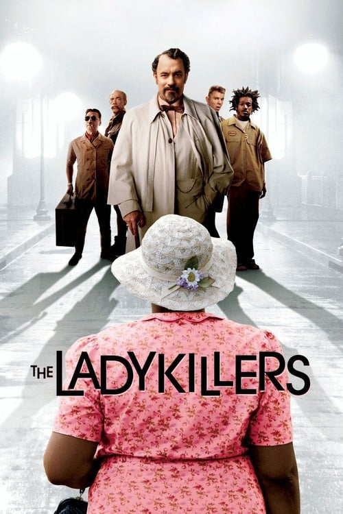Download The Ladykillers (2004) Best Quality Movie