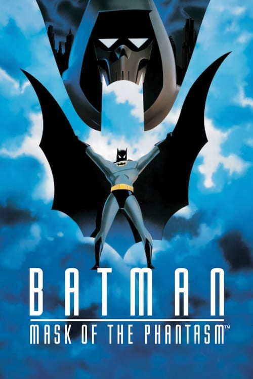 Download Batman: Mask of the Phantasm (1993) Movie Free Online