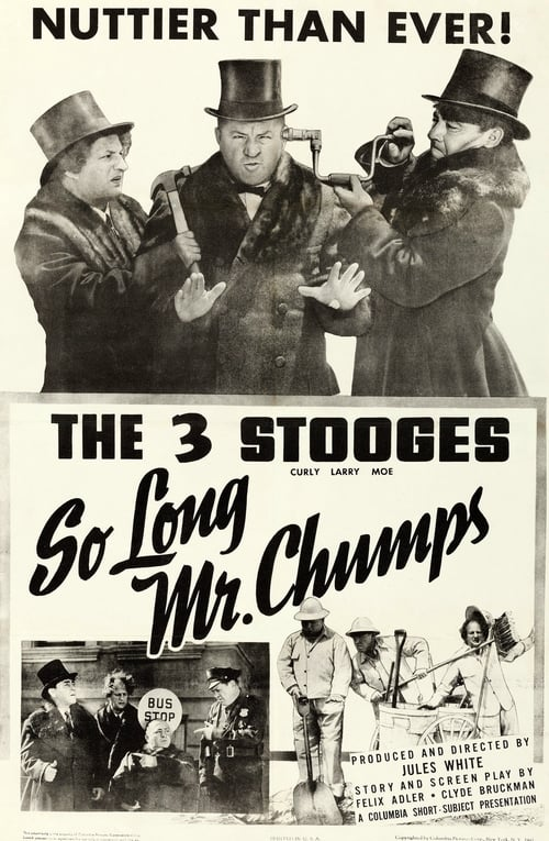 So Long Mr. Chumps (1941)