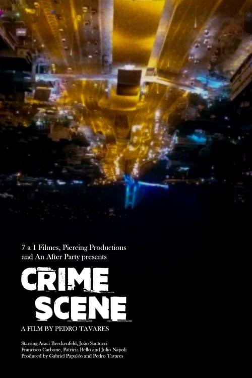 Crime Scene Online Free