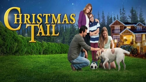 A Christmas Tail (2014)