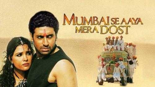 Mumbai Se Aaya Mera Dost 2003 Schauen Film Auf Deutsch Stream