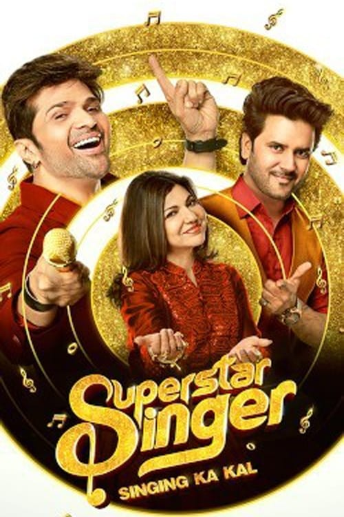 Superstar Singer 15th September 2019 480p HDRip x264 Show 300MB
