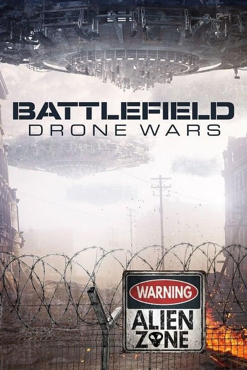 Film Battlefield - Drone Wars Kostenlos
