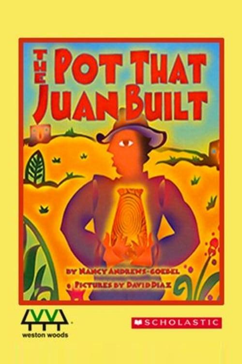 Hodinky The Pot That Juan Built Dabované V Češtině