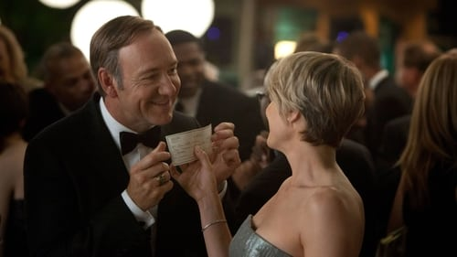 House of Cards - Season 1 - Chapter 5