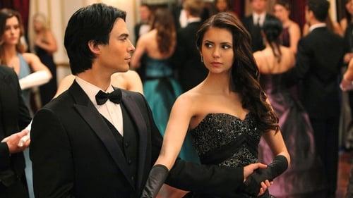 The Vampire Diaries - Season 3 - Episode 14: Dangerous Liaisons