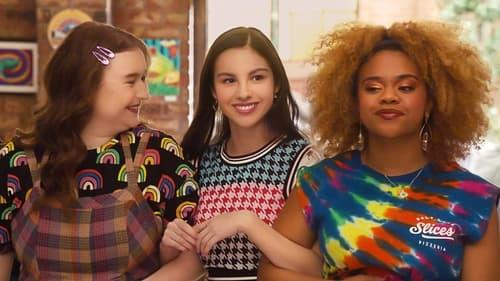 Assistir High School Musical: A Série: O Musical S02E10 – 2×10 – Legendado