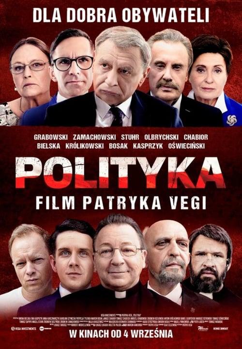 مشاهدة الفيلم Polityka مجانا على الانترنت