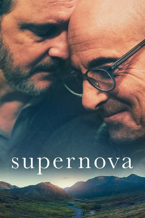 Largescale poster for Supernova