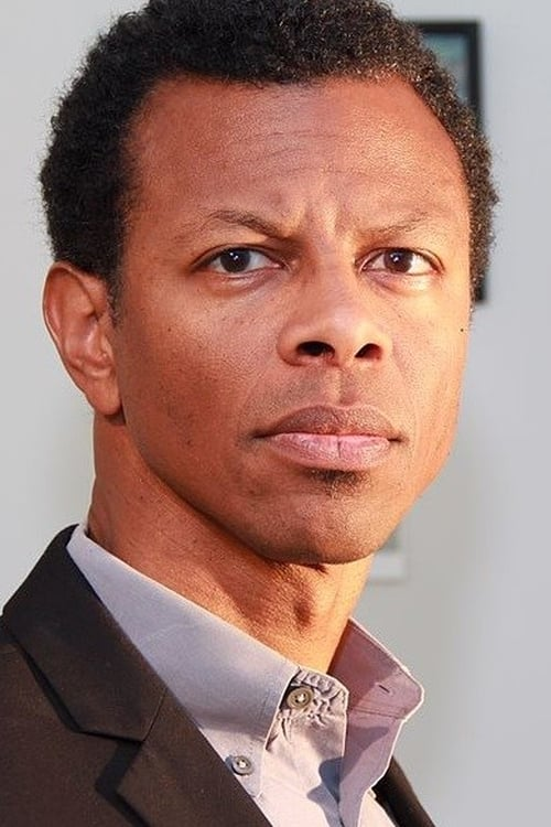 Largescale poster for Phil LaMarr
