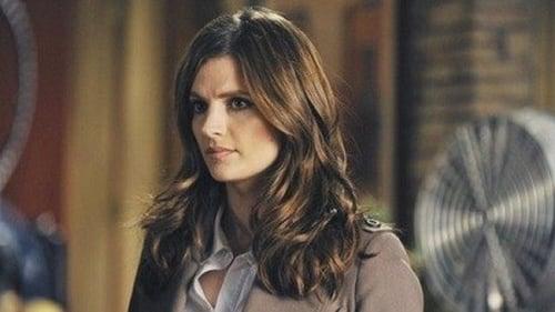castle - Season 3 - Episode 18: One Life to Lose