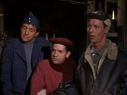 Hogan S Heroes 1966 Streaming: Season 1 – Episode Hogan's Hofbrau