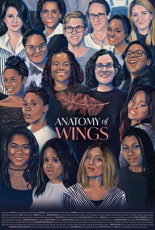 Download Anatomy of Wings Full