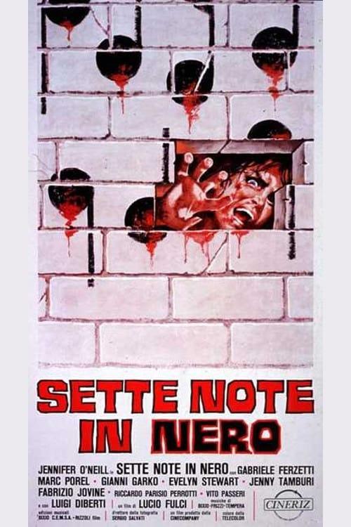 Sette note in nero (1977)