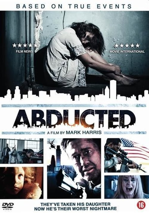 Abducted (2014) Poster