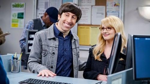 The Big Bang Theory - Season 12 - Episode 14: The Meteorite Manifestation