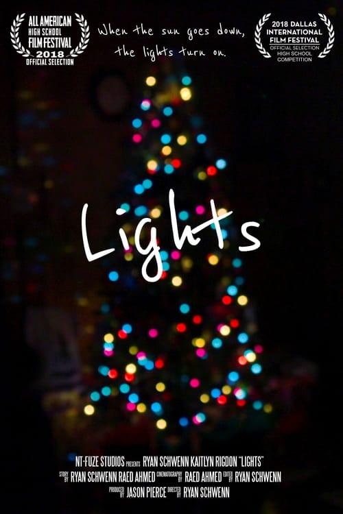 Lights (2018)