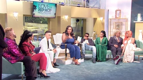 Watch Love & Hip Hop Hollywood S4E15 Online