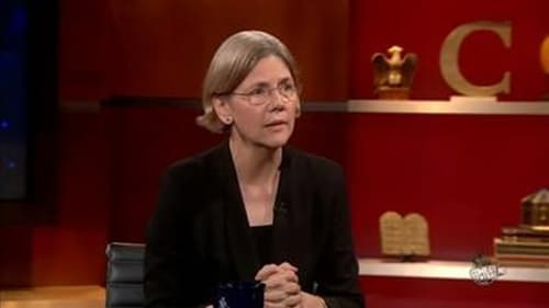 The Colbert Report 2010 Blueray: Season 6 – Episode Elizabeth Warren