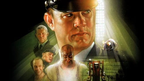 The Green Mile - Miracles do happen. - Azwaad Movie Database