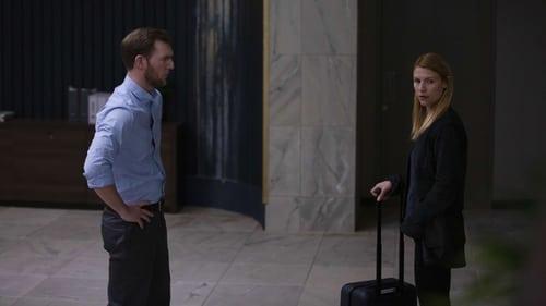 Homeland - Season 8 - Episode 1: Deception Indicated