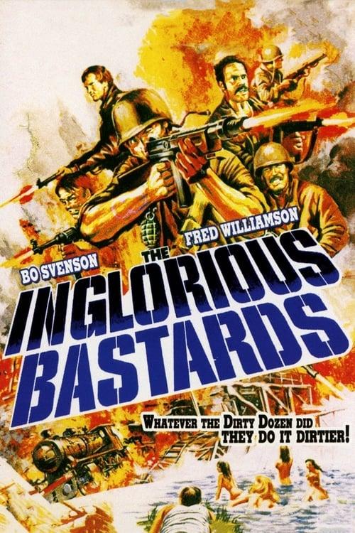 The Inglorious Bastards (1981)