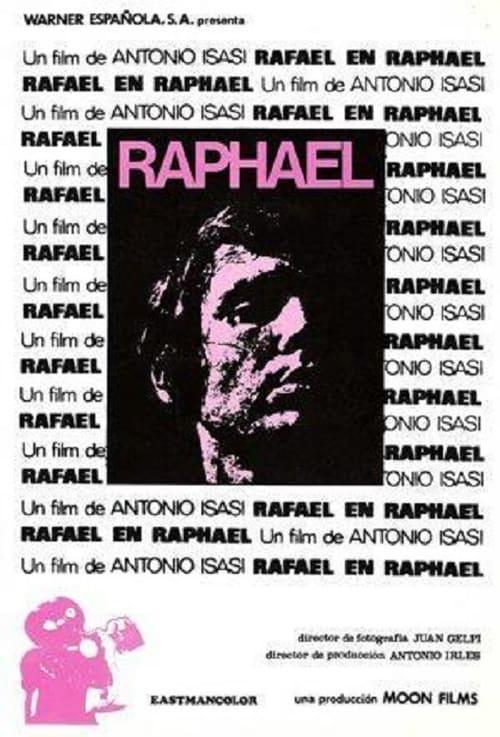 Ver pelicula Rafael en Raphael Online