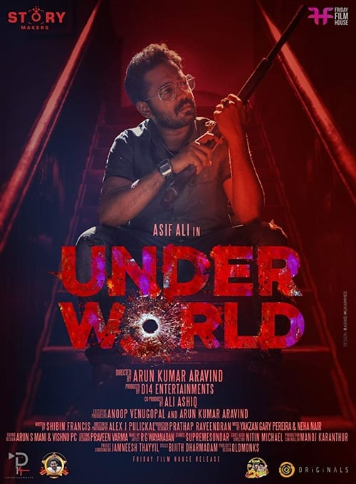 Under World Afsomali