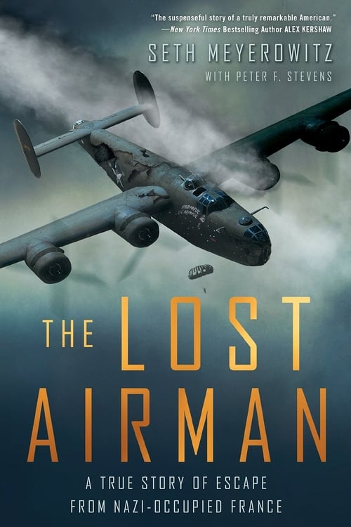 The Lost Airman (1970)